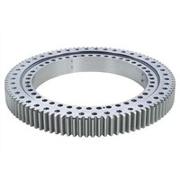 High Quality Four Point Contact Ball Slewing Bearing Low Price