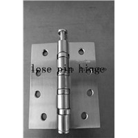 Lose Pin Hinge, with Good Quality Hinge