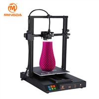 2019 MINGDA D3 320x310x400mm DIY 3d Printer