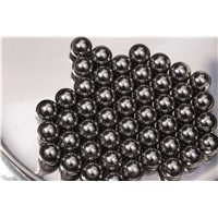 AISI1010 1015 G100, G500, G1000 Different Size of Carbon Steel Balls