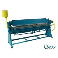 Folding Machine, Hand Folding Machine, Tdf Hand Folder
