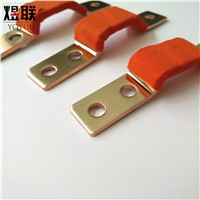 Factory Offer Lithium Ion Batteries Connections Cells Copper Battery Lifting Strap