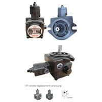 Variable Vane Pump VP-SF-12-D (VP-12-FA3)
