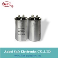 CBB65 20uf 450V AC Motor Capacitor for Air Conditioner Compressor