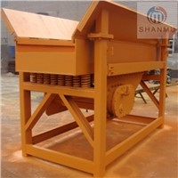 ZSW380x96 Vibrating Feeder for Quarrying Crushing Plant