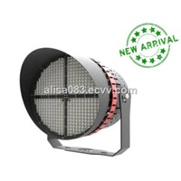 High Power High Lumen 700w LED Sports Light
