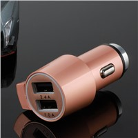 USB Car Charger QC3.0 for Mobile Phone