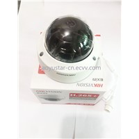 Stock in 24 Hours Delivery Hikvision Original H. 265 4 MP IR Fixed Mini Dome Dome Outdoor Network Camera DS-2CD2143G0-I