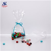 Food Packaging High Quality Custom OPP Cellophane Bag