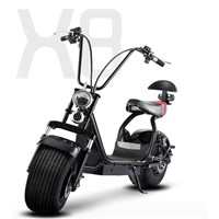 Electric Scooter 1000W for Adult Citycoco Adults off Road Electric Scooter