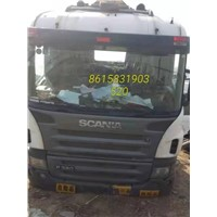Used Scania P380 Truck for Sale
