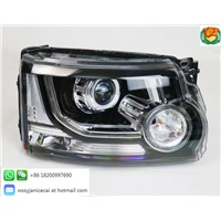 Headlight Headlamp for Land Rover Discovery4 2014 L319 LR052378 RH