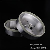 PCD Grinding Wheels, Vitrified Bonded Diamond Cup Wheels
