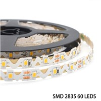 SMD2835 60leds S-Shape Bendable LED Strip Light