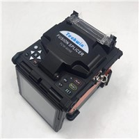 the World's Fastest & Easiest Core-Aligning Fusion Splicer TCW-605E