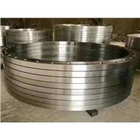 Rolling Flanges for Ventilation Fans