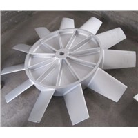 Aluminum Impeller for Ventilation Fans