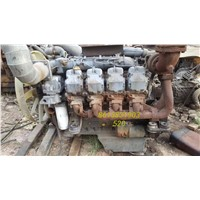 Used Deutz V8 V6 Diesel Engine for Sale