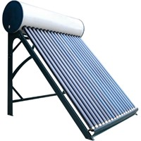 2019 Heat Pipe Solar Water Heater