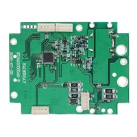 OEM 6S 10A Drone Lithium Power Battery PackProtection Circuit Board Li-Ion Battery Pack BMS
