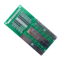 OEM 13S 20A Drone Lithium Polymer Battery Pack Protection Circuit Board BMS for Lithium Battery Pack