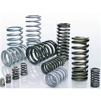 All Customized Springs Including Compression, Extension, Torsion Etc