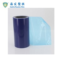 Blue Film for Window Protective