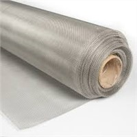 1-100 Mesh Stainless Steel Wire Cloth