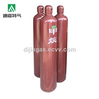 Hot Sale Long Term Supply of CH4 Gas Methane Gas Made in China