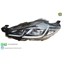 LED Headlight Headlamp for Jaguar XJ Lhd C2D48969 LH