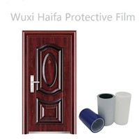 Chinese Manufacturer of PE Door Film