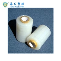 Chinese Manufacturer of Transparent PE Film