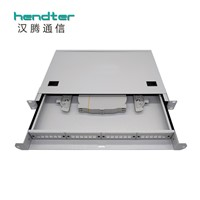 Fiber Patch Panel ODF 24 Port SC Simplex