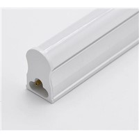 Aluminum Housing Circular Integrated SMD Fluorescent Lamp T5 LED Tube Light