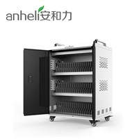 Charging Cabinet for iPad Tablet