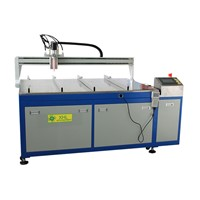 XHL-1200E Power Supply Glue Potting Machine