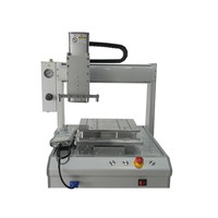 XHL-331 3-Axis Glue Dispenser Machine