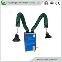 Movable Dust Collector for Welding & Fume