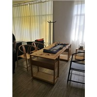 Bamboo Furniture, Made by Nan Bamboo, Factory Can Be Customized