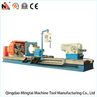 Professional Heavy Duty Horizontal Lathe for Turning Shaft, Cylinder, Roll