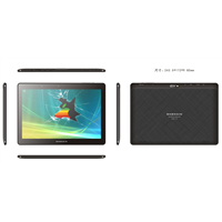 10.1inch Mediatek Android 1G Tablet Computer SIM Card Android 8.1 Quad Core Tablet PC X101 OEM High Quality Tablet