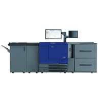 Digital Label Printing Machine
