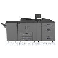 Laser Printer SEAP HS 300 Digital Printer