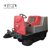 or-C350 Multi-Purpose Ride on Sweeper