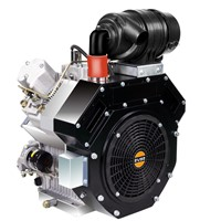 Belon Power 2V92F 22hp V-Twin 2 Cylinders Air-Cooled Diesel Engine
