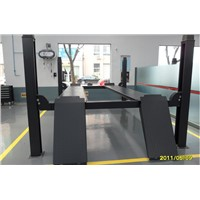 4 Post Auto Car Lifts & Hoist for Sale
