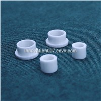 High Purity Precision Zirconia Ceramic Bush for Space Equipment