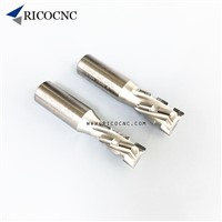 Laminated Wood Cutting Tools PCD Diamond Router Bits