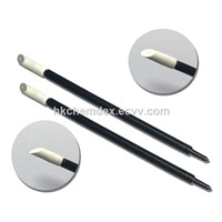 FOAM RUBBER CLEANING STICK SWAB T-11