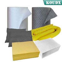 KOUDX Absorbents & Spill Kits